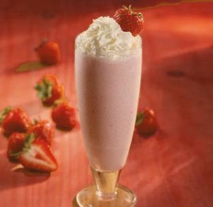 Guest Post: Strawberry Siciliano