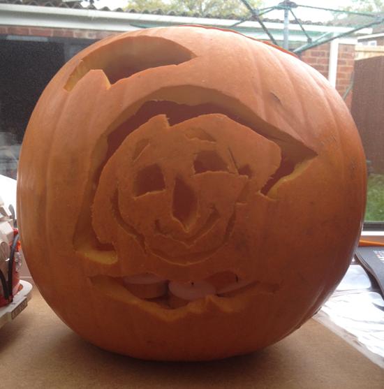 scarecrowpumpkin