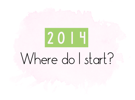 2014: My Year in Review | Annie's Noms