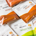 Adagio Tea Review | Annie's Noms