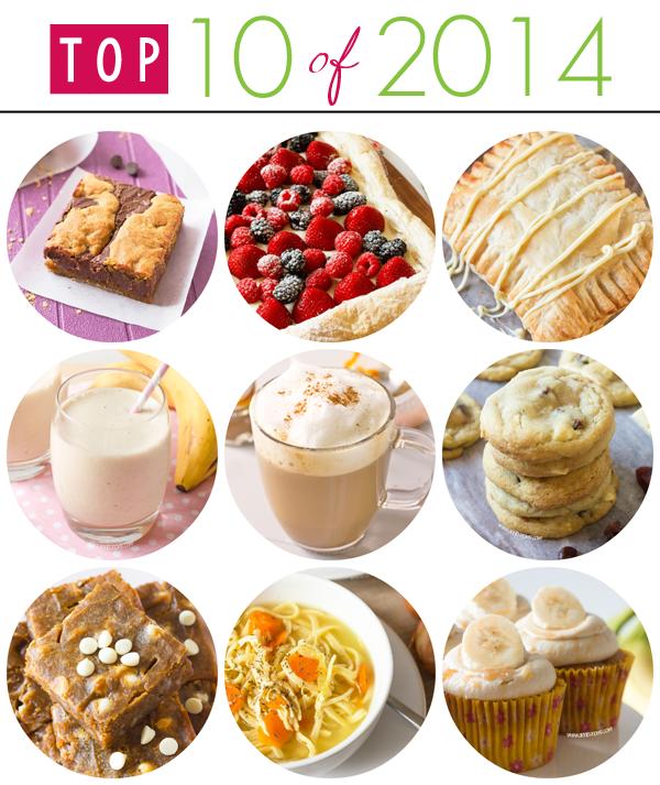 Top 10 of 2014 | Annie's Noms