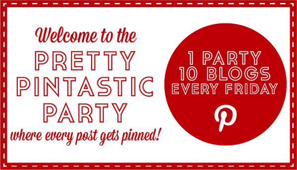 The Pretty Pintastic Party #40   Annie's Noms