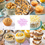 Most Popular Recipes of 2015 | Annie's Noms