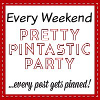 The Pretty Pintastic Party #184