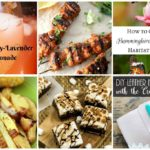 The Pretty Pintastic Party #218 | Annie's Noms