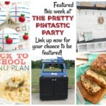 The Pretty Pintastic Party #220 | Annie's Noms