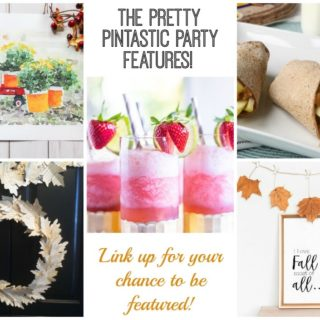 The Pretty Pintastic Party #225