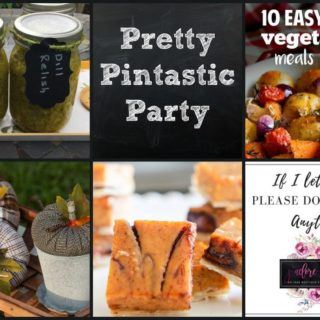 The Pretty Pintastic Party | Annie's Noms