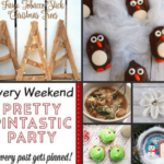The Pretty Pintastic Party #238 | Annie's Noms