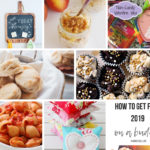 The Pretty Pintastic Party #243 | Annie's Noms