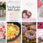 The Pretty Pintastic Party #247 | Annie's Noms