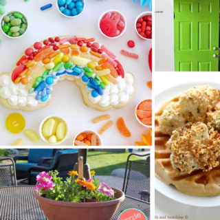 The Pretty Pintastic Party #253 | Annie's Noms