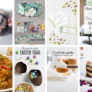 The Pretty Pintastic Party #254 | Annie's Noms