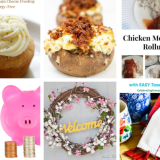 The Pretty Pintastic Party #256 | Annie's Noms