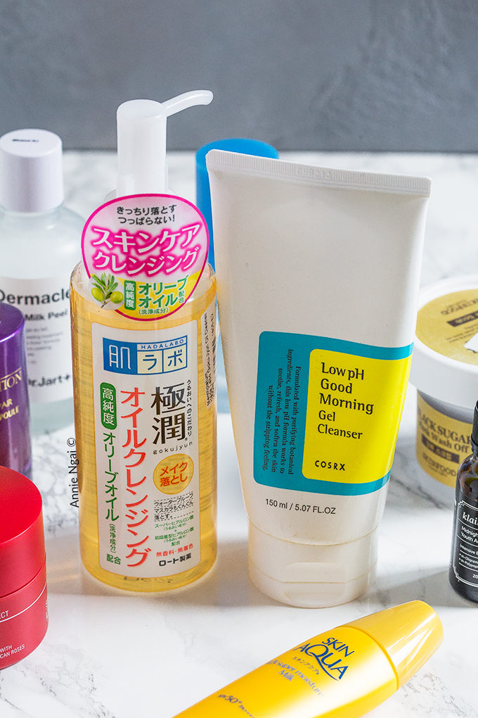 12 Korean skincare products you need to try! | Annie's Noms