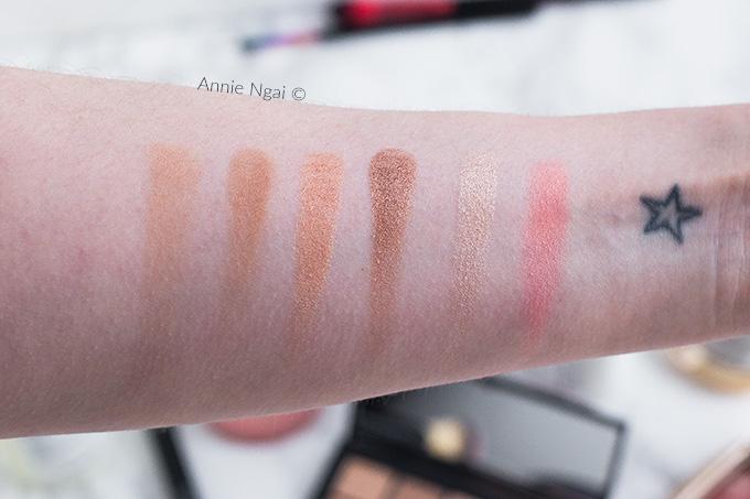 March Beauty Favourites   Annie's Noms