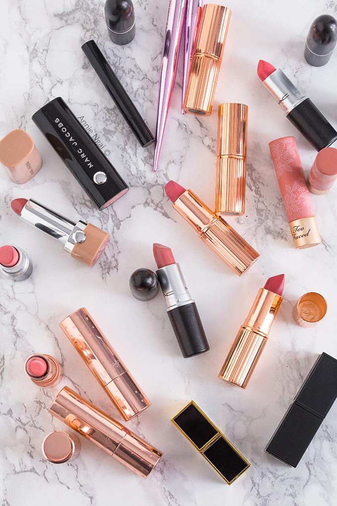 The BEST Lipstick Formulas | Annie's Noms