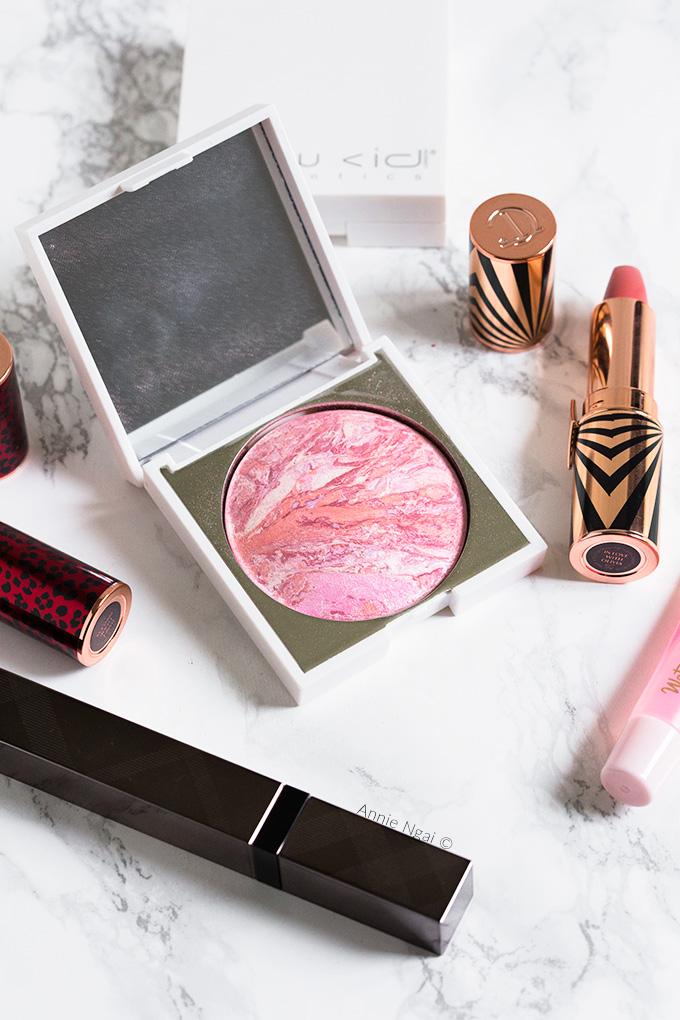 June Beauty Favourites | Annie's Noms
