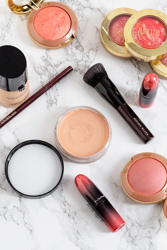 Summer Beauty Favourites | Annie's Noms