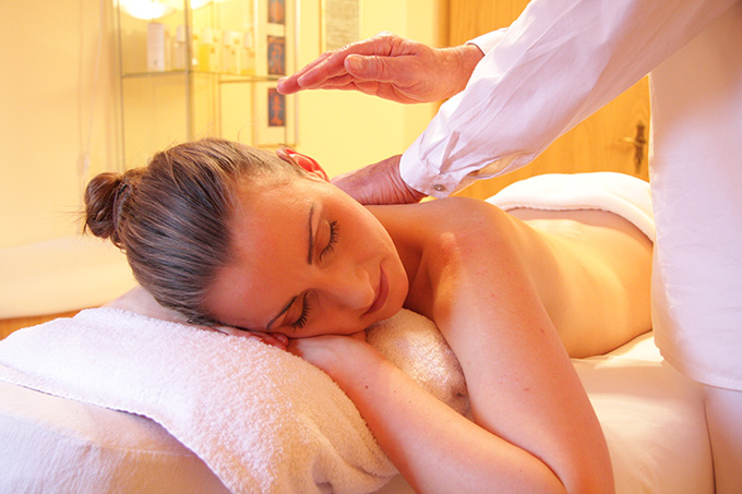Could A Spa Day Make The Perfect Christmas Gift?   Annie's Noms