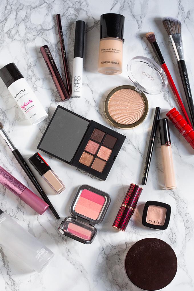 2019 Beauty Favourites | Annie's Noms