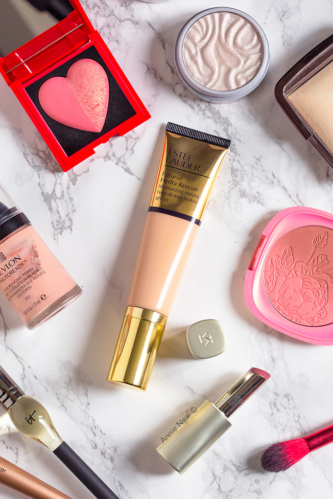 February 2020 Beauty Favourites | Annie's Noms
