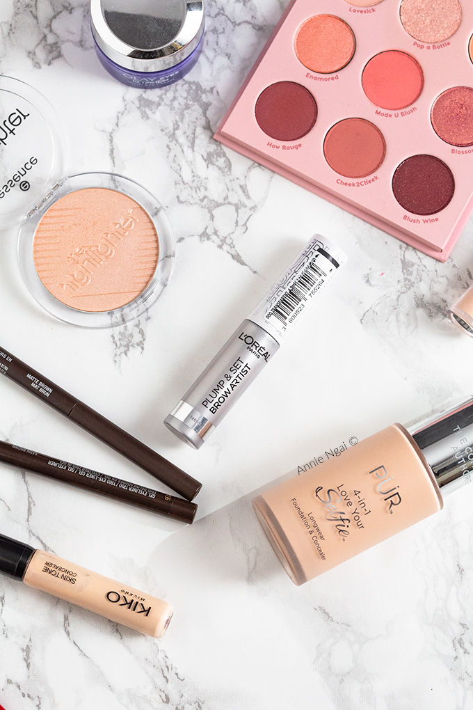 Mini Reviews - Beauty Products I've been trying recently   Annie's Noms
