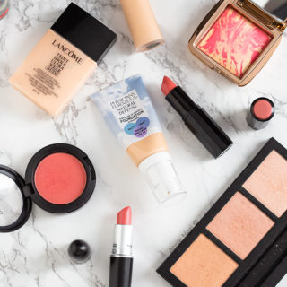 March 2020 Beauty Favourites | Annie's Noms
