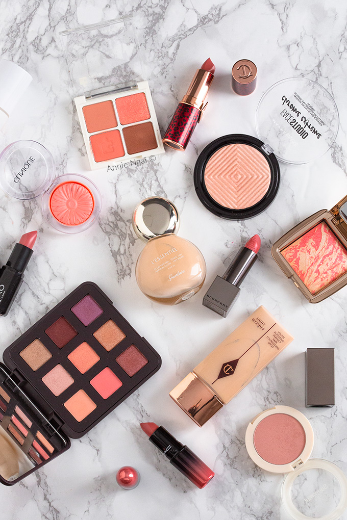 Spring Makeup Must Haves Annie S Noms