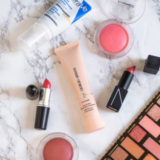 April 2020 Beauty Favourites | Annie's Noms