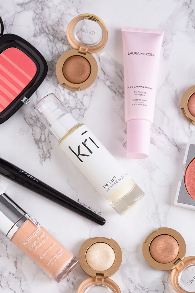 May 2020 Beauty Favourites | Annie's Noms