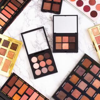 The 10 Best Neutral Eyeshadow Palettes | Annie's Noms