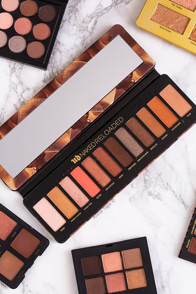 The Best 10 Neutral Eyeshadow Palettes | Annie's Noms