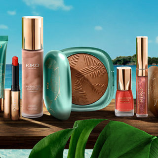 Kiko Unexpected Paradise Collection Overview | Annie's Noms