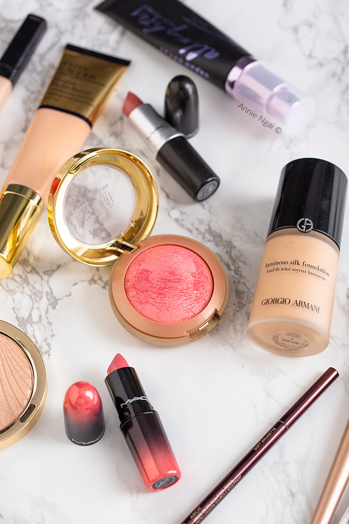 10 Beauty Products I Would Repurchase! | Annie's Noms