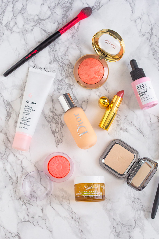 July 2020 Beauty Favourites | Annie's Noms