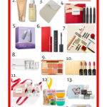 Holiday Gift Guide for Beauty Lovers! | Annie's Noms