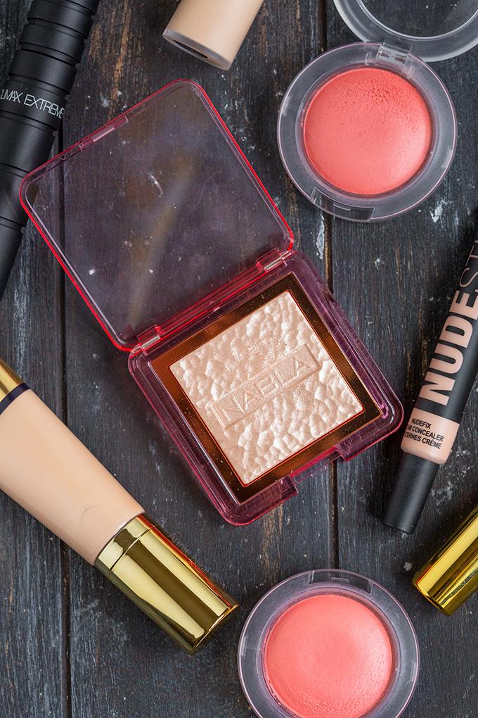 2020 Beauty Favourites! | Annie's Noms