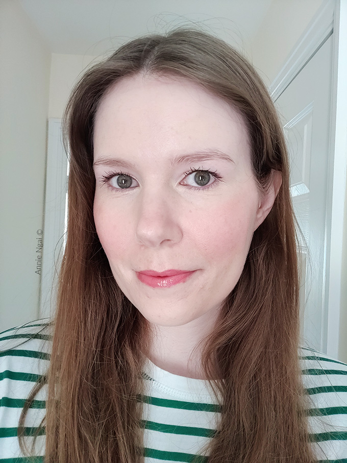 Guerlain L'Essentiel High Perfection Foundation Review | Annie's Noms