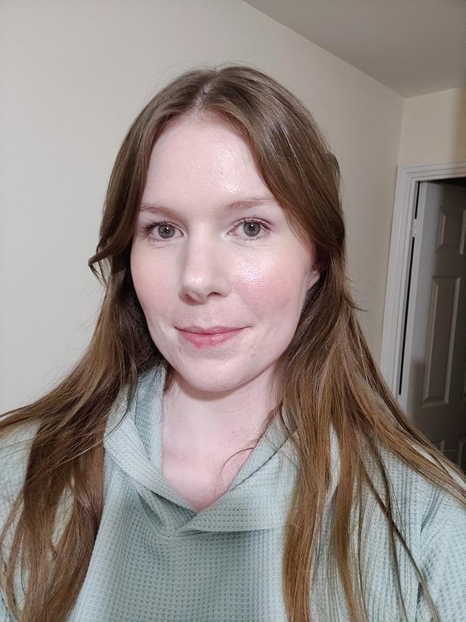 Fenty Beauty Eaze Drop Blurring Skin Tint - Do you need it?   Annie's Noms