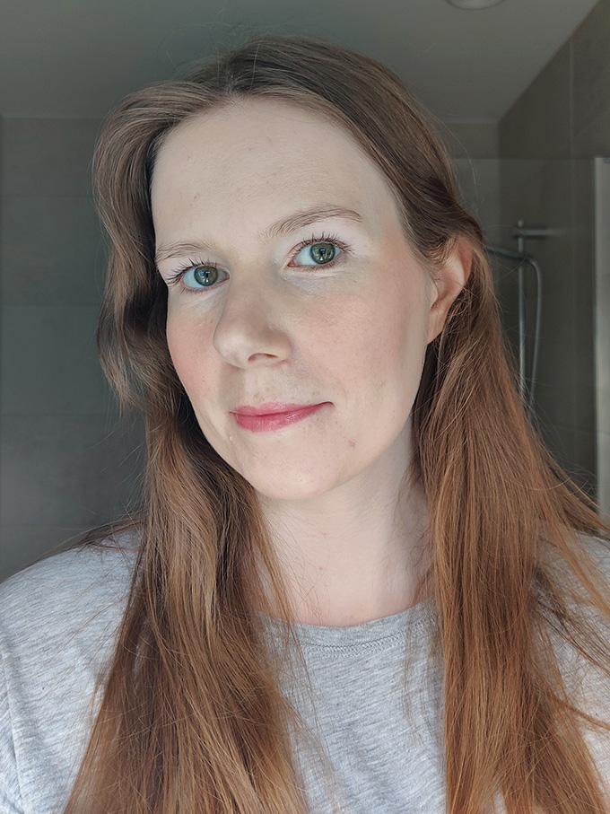 Melt Cosmetics Cream Blushlight Review | Annie's Noms