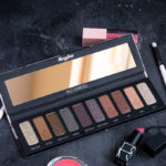 Melt Cosmetics Mary Jane Eyeshadow Palette First Impressions | Annie's Noms