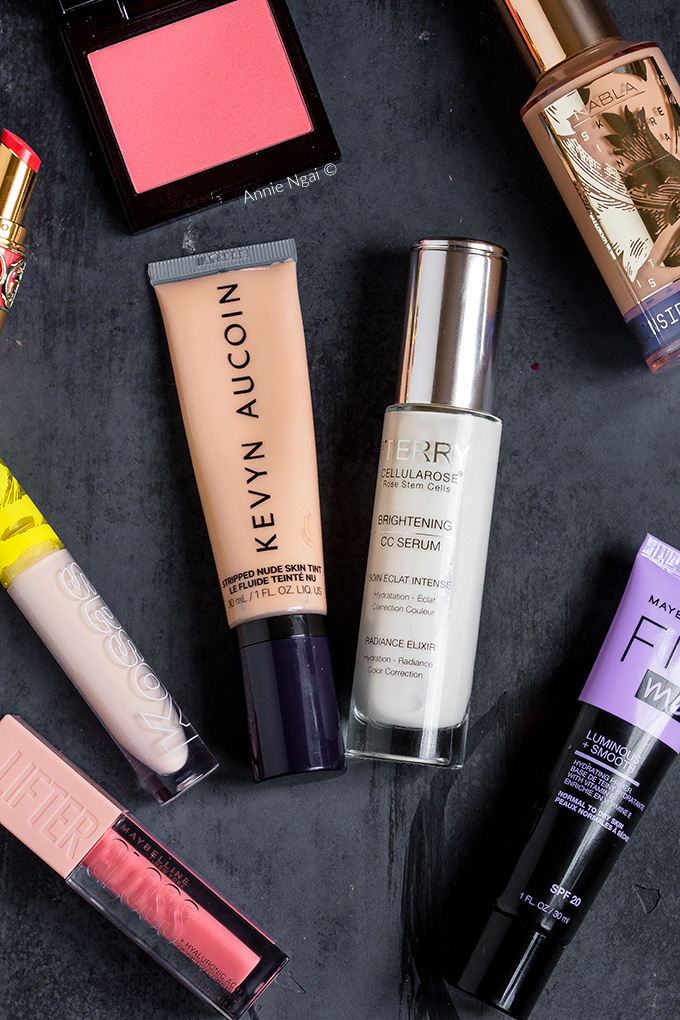 It's time to share my April 2021 Beauty Favourites. I tried lots of products this month, some new, some old and I've found some absolute gems!