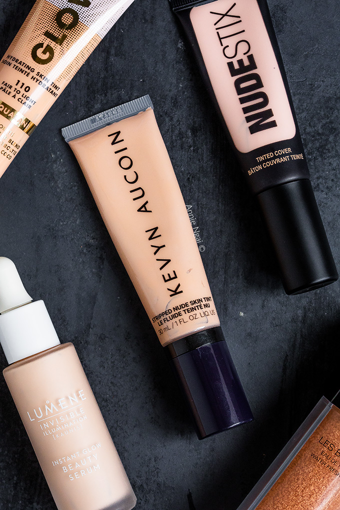 The 5 Best Skin Tints for all skin types!   Annie's Noms