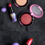 MAC Botanic Panic Collection - Swatches and First Impressions | Annie's Noms