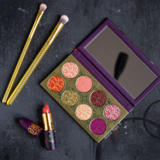 MAC Tempting Fate Collection - Do you need it? | Annie's Noms