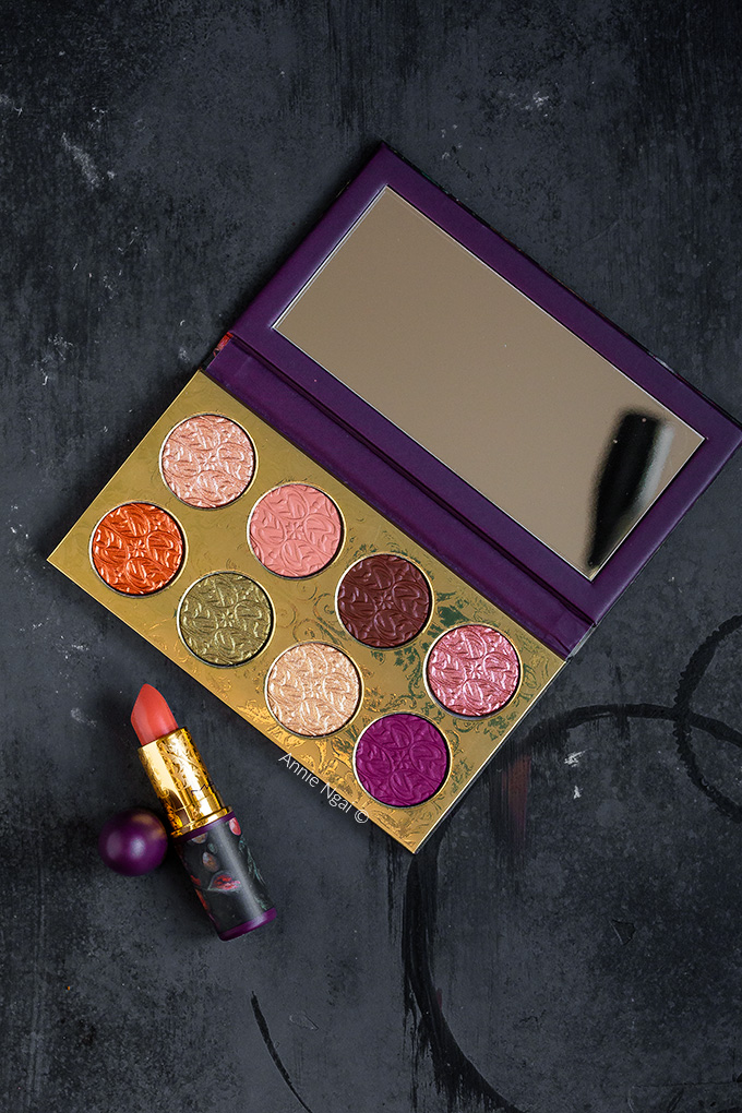 MAC Tempting Fate Collection - Do you need it?   Annie's Noms