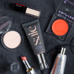 Saie Slip Tint Dewy Tinted Moisturiser Review | Annie's Noms